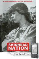 Skinhead Nation book